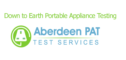 Aberdeen PAT Test Services